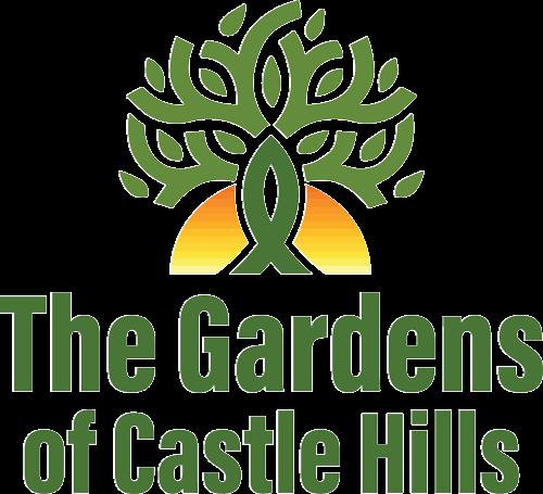 The Gardens of Castle Hills | Logo